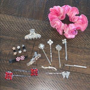 Jewelry - Accessories set